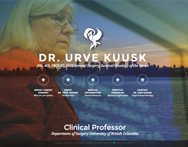 Dr. Kuusk project