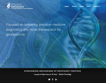 Project Stelvio Oncology